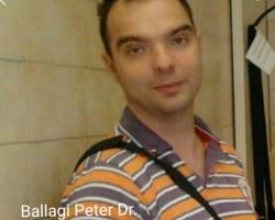Dr Ballagi Péter